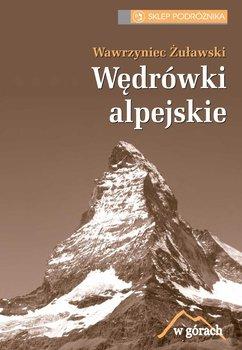 Wędrówki alpejskie-Żuławski Wawrzyniec