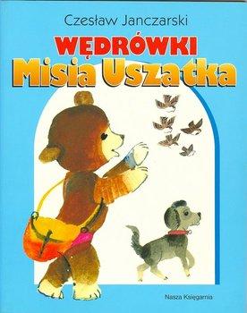Wędrówki Misia Uszatka-Janczarski Czesław
