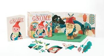 Wee Little Garden Gnome-Running Press