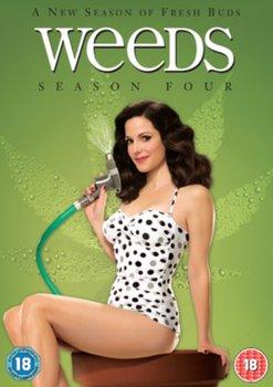 Weeds: Season 4 (brak polskiej wersji językowej)