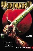 Weirdworld Vol. 0: Warzones!-Aaron Jason