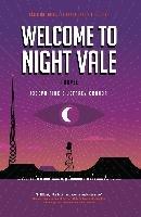Welcome to Night Vale-Fink Joseph, Cranor Jeffrey