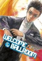 Welcome To The Ballroom 2-Takeuchi Tomo