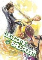 Welcome To The Ballroom 3-Takeuchi Tomo