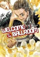 Welcome To The Ballroom 4-Takeuchi Tomo