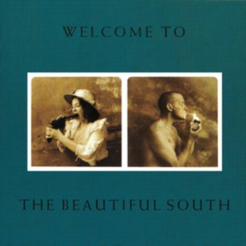 Welcome to the Beautiful South-The Beautiful South