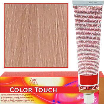 Wella Color Touch farba do włosów 9/16 Popielato-Fioletowy Rozświetlo-Wella