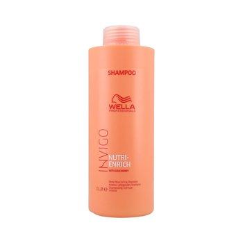 Wella, Invigo Nutri-Enrich, szampon do włosów suchych, 1000 ml-Wella