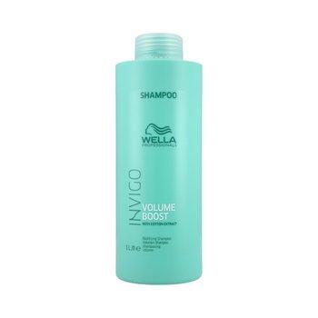 Wella, Invigo Volume Boost, szampon zwiększający objętość, 1000 ml-Wella