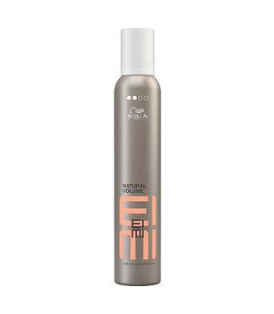 Wella Professionals, Eimi Natural Volume, pianka zwiększająca objętość włosów, 500ml-Wella Professionals