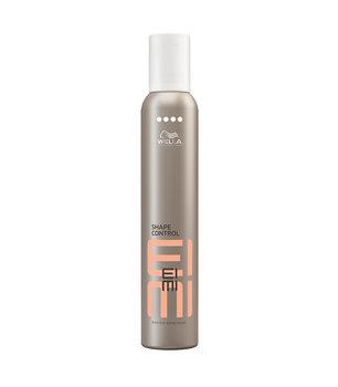 Wella Professionals, Eimi Shape Control, pianka ultramocna dodająca objętości włosom, 500 ml-Wella Professionals