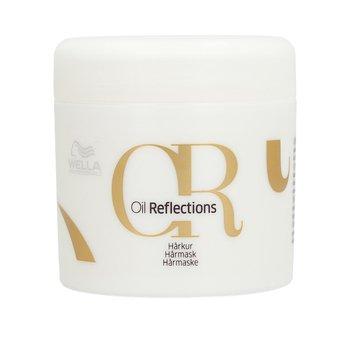 Wella Professionals, Oil Reflection Luminous, maska nawilżająco-nabłyszczająca, 150 ml-Wella Professionals