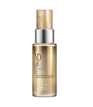 Wella SP, Luxe Oil, elixir pielęgnujący do włosów, 30 ml-Wella SP