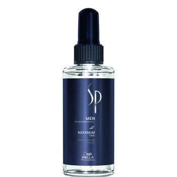 Wella SP, Men, tonik przeciw wypadaniu włosów dla mężczyzn, 100 ml-Wella SP