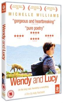 Wendy and Lucy (brak polskiej wersji językowej)-Reichardt Kelly