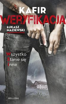 Weryfikacja-Kafir, Maziewski Łukasz