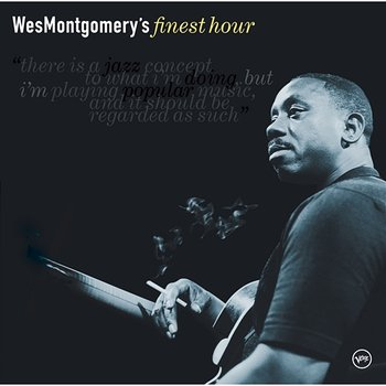 Wes Montgomery's Finest Hour-Wes Montgomery