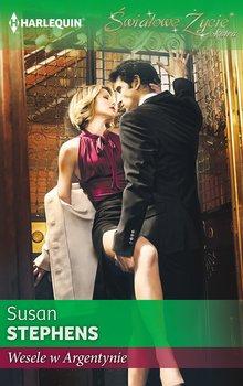 Wesele w Argentynie-Stephens Susan