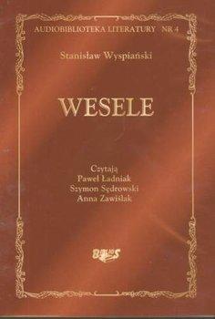 Wesele-Wyspiański Stanisław