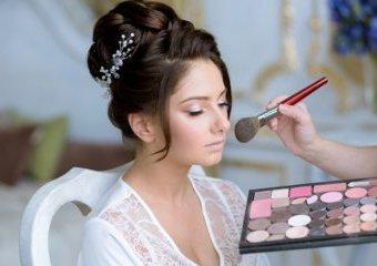 Weselne trendy makijażowe w 2019 roku