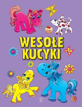 Wesołe kucyki                      (ebook)