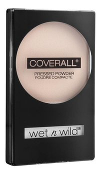 Wet&Wild, Cover All, puder prasowany 3 Light, 7 g - Wet&Wild