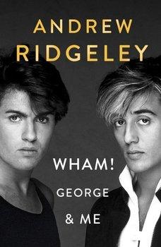 Wham! George & Me-Ridgeley Andrew