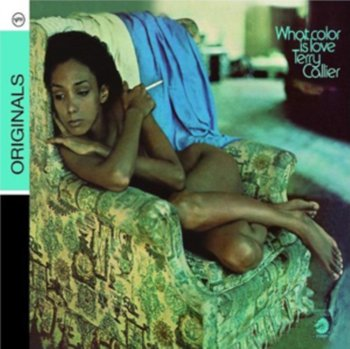 What Color Is Love-Terry Callier