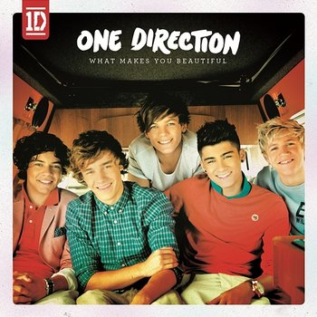 What Makes You Beautiful-One Direction