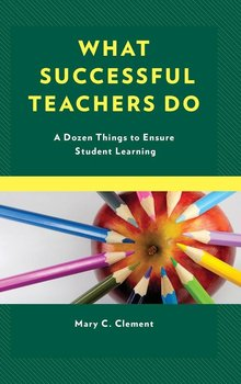 What Successful Teachers Do-Clement Mary C