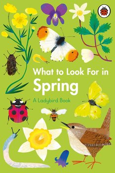 What to Look For in Spring-Jenner Elizabeth