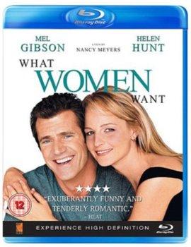 What Women Want (brak polskiej wersji językowej)-Meyers Nancy