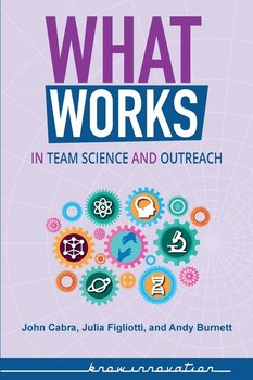 What Works in Team Science and Outreach-Cabra John