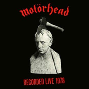 Whats Wordsworth-Motorhead