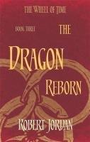 Wheel of Time 03. The Dragon Reborn-Jordan Robert