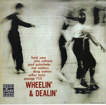 Wheelin & Dealin-Coltrane John