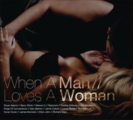 When a Man Loves a Women - Various Artists