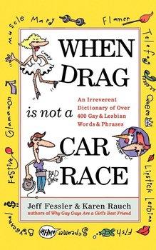 When Drag is Not a Car Race-Fessler Jeff