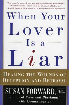 When Your Lover Is a Liar - Forward Susan
