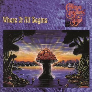 Where It All Begins-The Allman Brothers Band