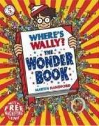 Where's Wally? The Wonder Book-Handford Martin