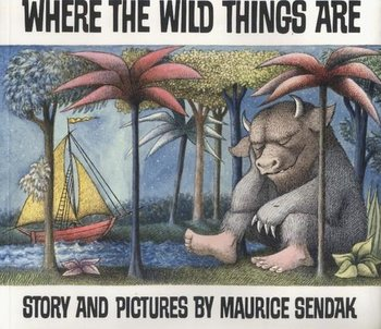 Where the Wild Things are - Sendak Maurice