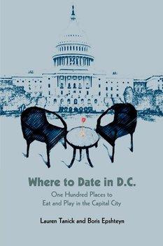 Where to Date in D.C.-Tanick Lauren