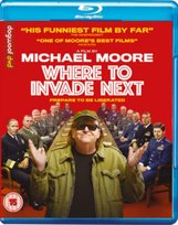 Where to Invade Next  - Moore Michael