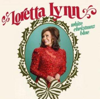 White Christmas Blue-Lynn Loretta
