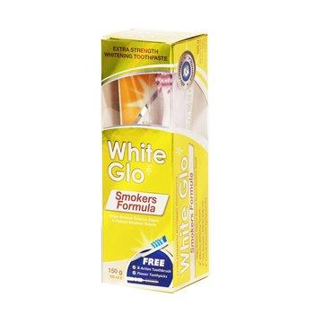 White Glo, Smokers Formula, zestaw, 2 szt.-White Glo