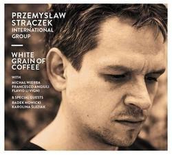 White Grain Of Coffee-Strączek Przemysław