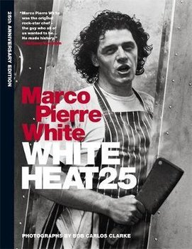 White Heat 25. 25th Anniversary Edition-White Marco Pierre