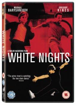 White Nights (brak polskiej wersji językowej)-Hackford Taylor