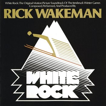 White Rock - Rick Wakeman
